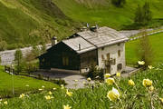 livigno apartments : Casa Chestel