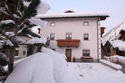 livigno apartments : Baita Galli