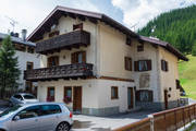 livigno apartments : Prestin
