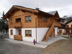 livigno apartments : La Cuna