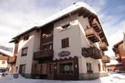 appartamenti livigno : Chalet La Nuvola