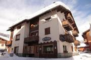 livigno apartments : Chalet La Nuvola
