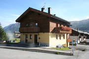 livigno apartments : Alpen Suite