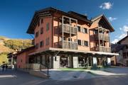 livigno apartments : La Botia Noa