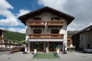 livigno apartments : Casa Adelina