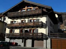 livigno apartments : Appartamenti Jolly Florin