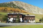 livigno apartments : Chalet Del Sole