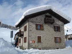 livigno apartments : Agriturist Galli