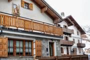 livigno apartments : Baita Epi