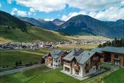 livigno apartments : Nova Lodge
