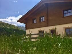 livigno apartments : Chalet Clida