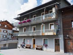 livigno apartments : Appartamenti Elena E Milva