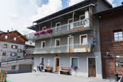 appartamenti livigno : Appartamenti Elena E Milva
