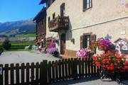 livigno apartments : Chalet Val Viera