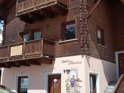 livigno apartments : Chalet Beatrice