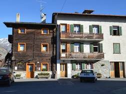 livigno apartments : Stella Alpina