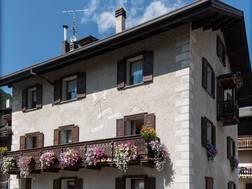 livigno apartments : Appartamento Rosalia