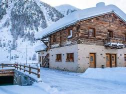 livigno apartments : Li Resa