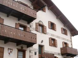 livigno apartments : Casa Rosalba