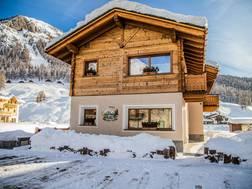 livigno apartments : Chalet Snowlake