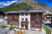 livigno apartments : Baita Francisi