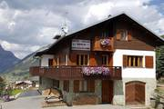 livigno apartments : Chalet Del Bosco