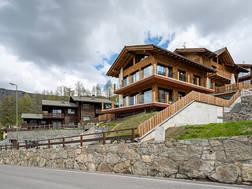 livigno apartments : Casa Pedrini